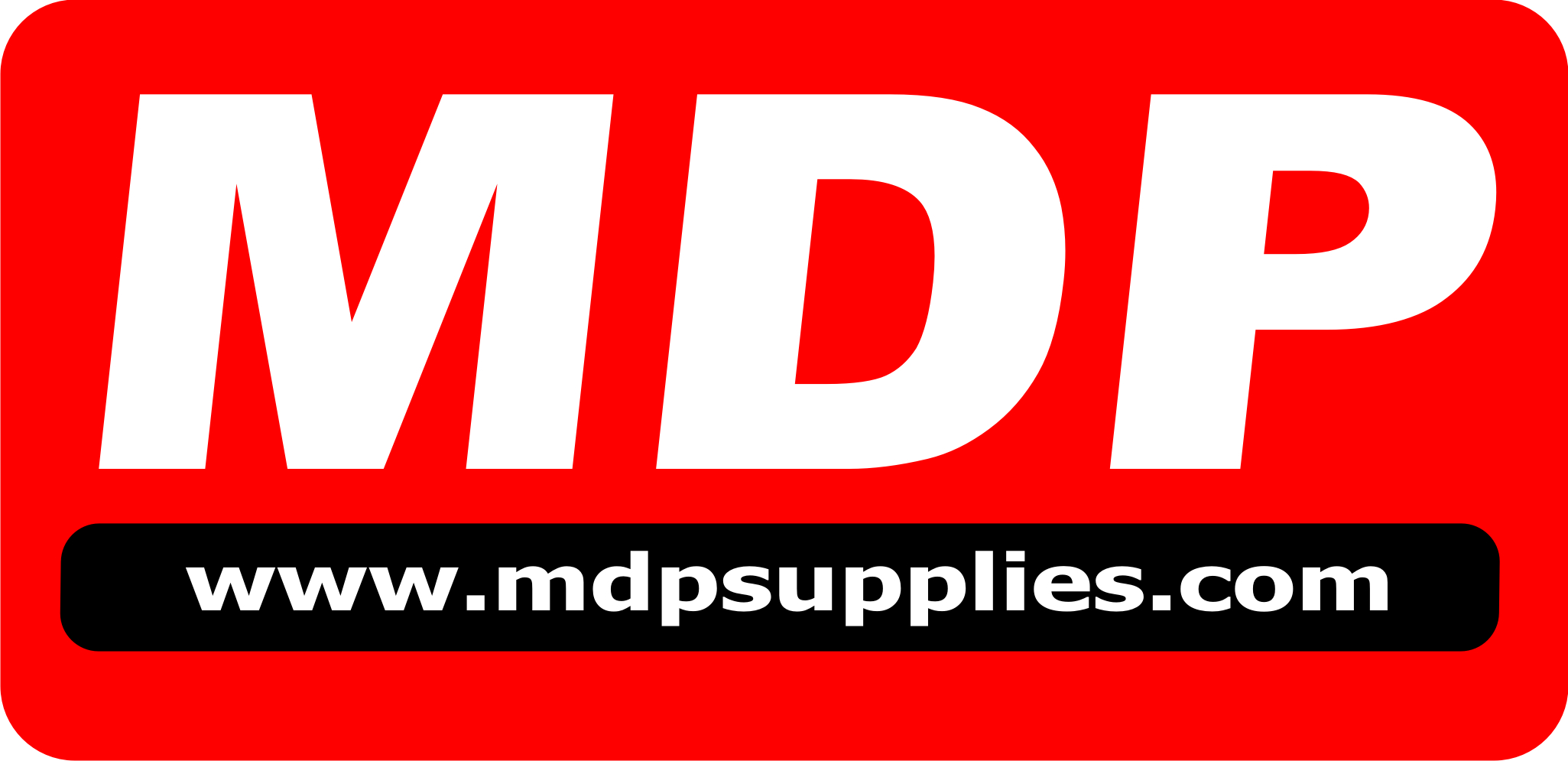 MDP Supplies (Northern Ireland and Republic of Ireland)